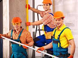Свой бизнес: ремонтная бригада или строительная фирма — Ремонт дома