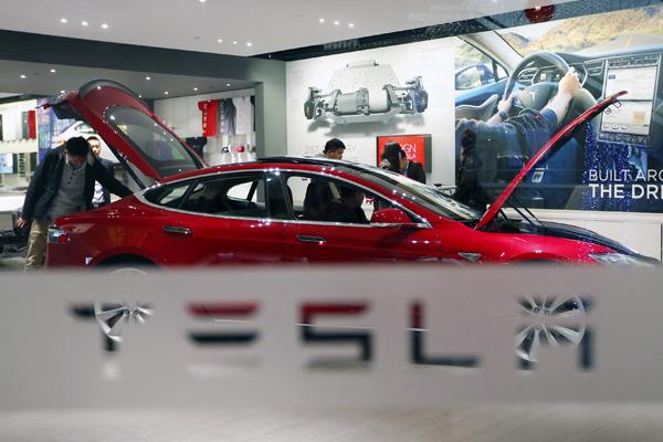 Tesla уволила 400-700 сотрудников из-за их неэффективности — Агентство Бизнес Новостей — Ремонт дома