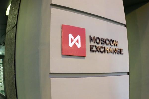 Торги на Московской бирже закрылись в зеленой зоне — Ремонт дома