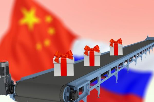 Товарооборот между Китаем и Приморьем вырос на 14% за 9 месяцев 2017 года — Агентство Бизнес Новостей — Ремонт дома