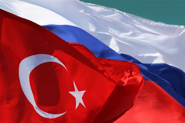 Турция попросила Россию отменить визы для действующих в торговле водителей — Агентство Бизнес Новостей — Ремонт дома