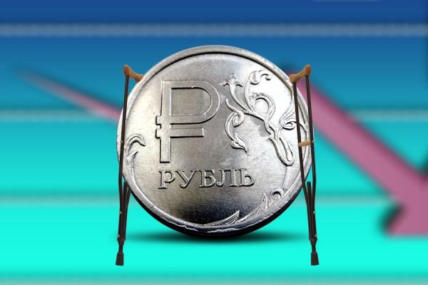 В августе рубль обвалится. Или нет — Ремонт дома