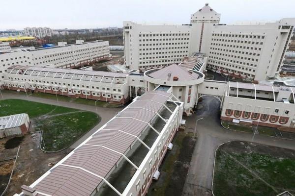 В Казани из-за банкротства «Татфондбанка» не смогли достроить завод моющих средств — Ремонт дома