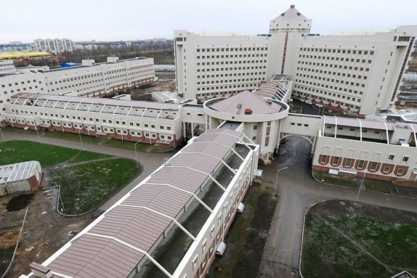 В Петербурге построят три новых перехватывающих стоянки — Ремонт дома