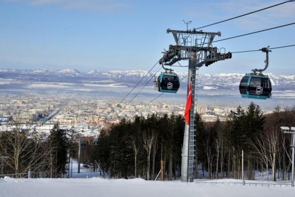 Власти Башкирии хотят построить в республике горнолыжный курорт мирового уровня — Агентство Бизнес Новостей — Ремонт дома