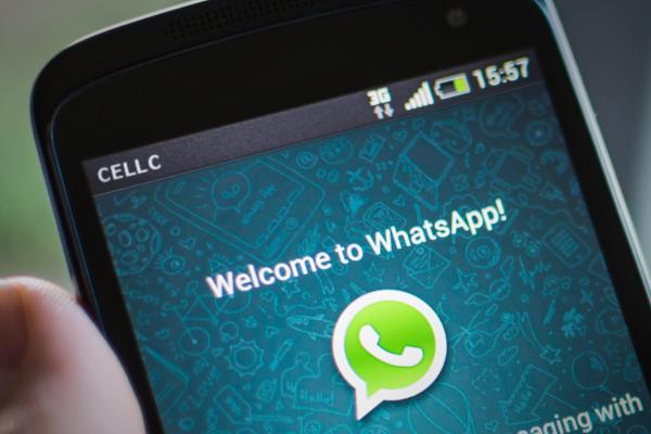 WhatsApp разрешил удалять свои сообщения с чужих смартфонов — Агентство Бизнес Новостей — Ремонт дома