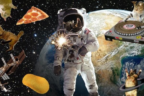 Запуск первого спутника отпразднуют на космовечеринке в лектории «Зануда» — Агентство Бизнес Новостей — Ремонт дома