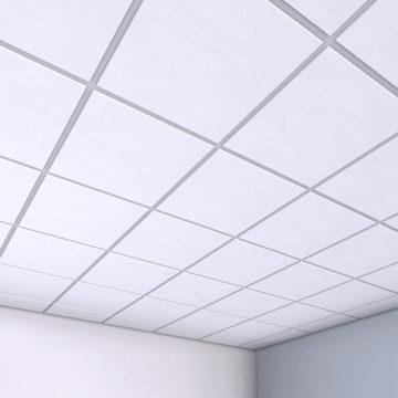 Современный формат потолков